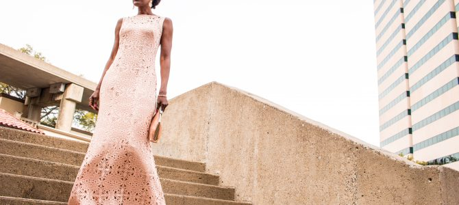 Pink Has Power: Springs Top Fashion Color